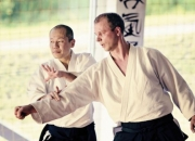 Hombu Dojo Instruction Tour seminaras, Vilniuje