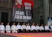 """Pasirodymas renginyje """"Azijos šalių dienos"""""""