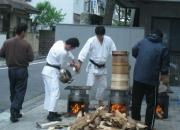 LAAF stažuotė Japonijoje. II dalis