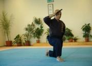 Y. Matsuoi Iaido seminaras Kaliningrade